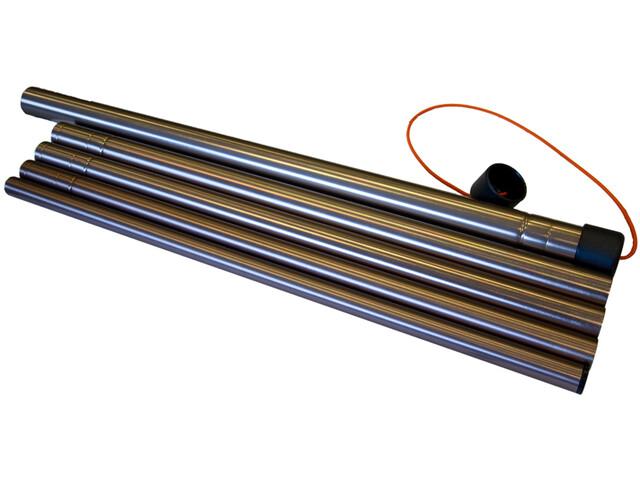 Helsport Lavvu 4-6/6-8 Poles 255cm